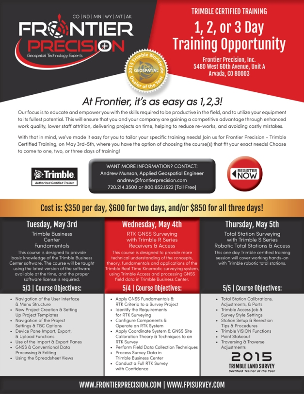 CO-3-Day-Training-Flyer