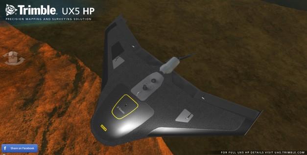 UX5 HP